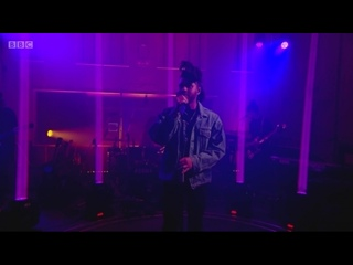 The Weeknd - High For This, Prisoner (Live)
