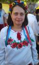 Яна Стець, Мукачево, Украина