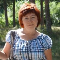 ЛарисаБакина