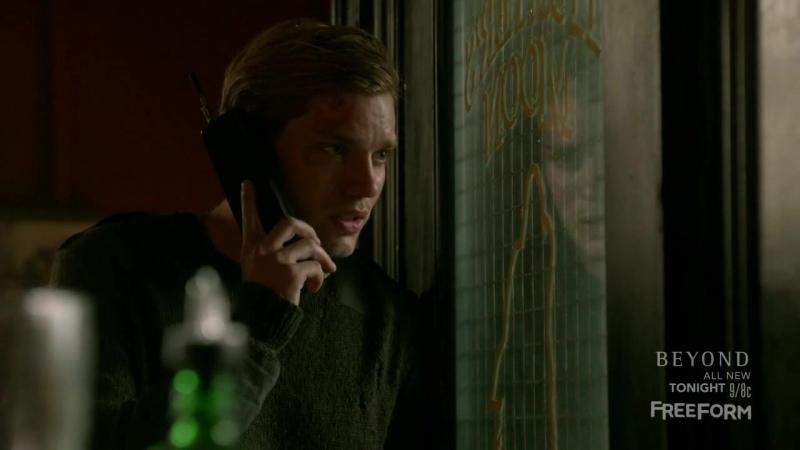 Потерянный Парабатай 3 серия Сумеречные охотники 2 сезон озвучка GоldFilm