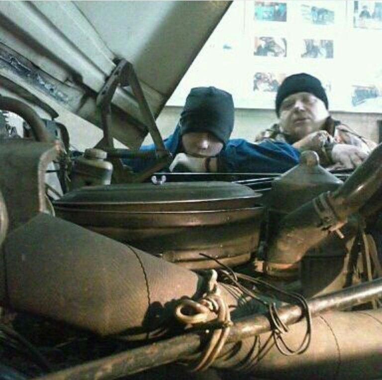 фото из альбома Андрея Морквина №7