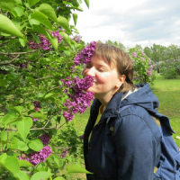 Елена Новоселова фото №25