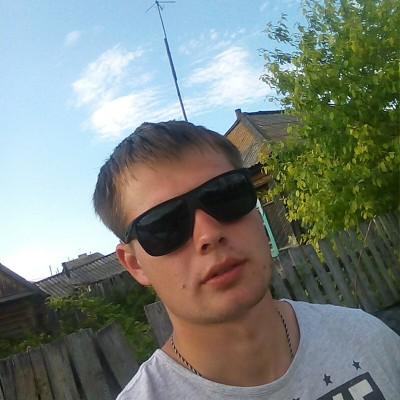 Фёдор Радионов