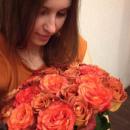 Фотоальбом Натальи Гребневой