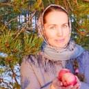 Марина Трофимова, Санкт-Петербург, Россия