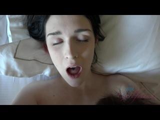 Ivy Aura [HD 1080p, POV, all sex, TEEN, creampie, new porn 2017]