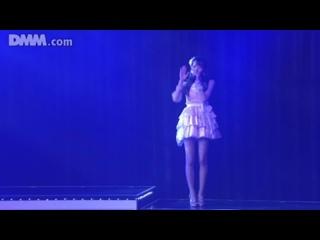 NMB48 Stage KKS от 4 октября 2016. Юниты