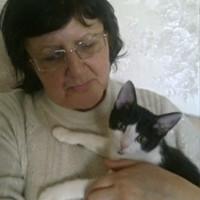 ТатьянаШалимова