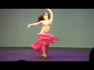 Sasha Holtz _ dança do ventre _ belly dance 20681