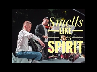 Ganenko Band - Smells Like Teen Spirit