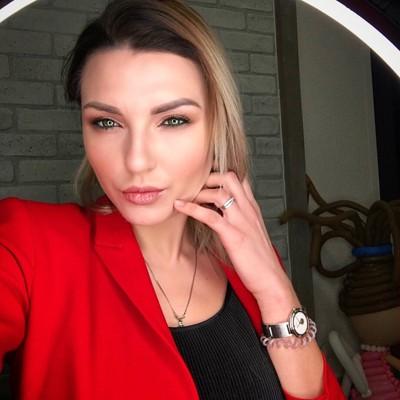 Аня Ковальчук