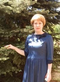 Кошелева Татьяна