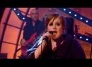 Adele - Chasing Pavements Live at Jools Annual Hootenanny 2008