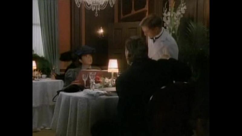 Дочери Калеба Эмили 13 серия Les filles de Caleb 1990