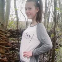 Фотография профиля Альоны Гуменюк ВКонтакте