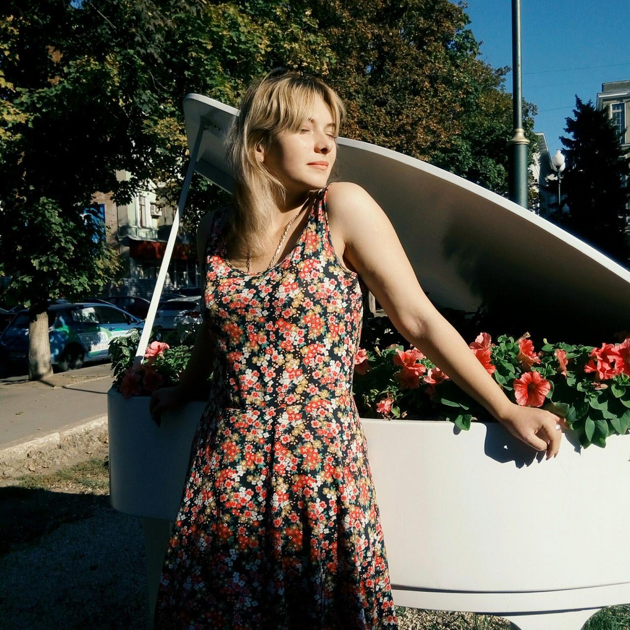 фото из альбома Марии Луговой №10