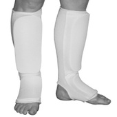 Защита ног Expert White