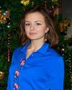 Анастасия Крупчатникова