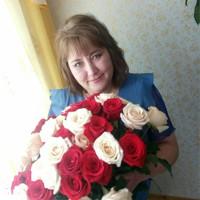 Гильмутдинова Лидия (Рьянова)