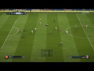 FIFA 18 Типичные клубы профи (путь в 5 дивизион)