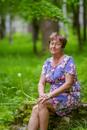 Личный фотоальбом Елены Барановой