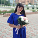 Ирина Гринчишин