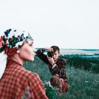 Фотография Эдуарда Иванова
