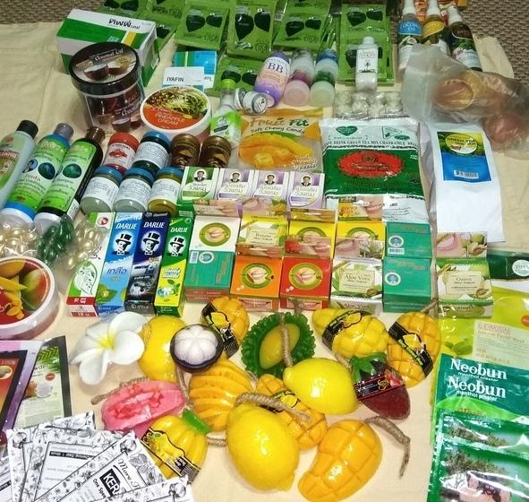 Купить тайскую косметику в тюмени купить косметику рецепты бабушки агафьи