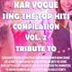 Kar Vogue - Subime La Radio