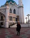 Трушкина Ольга | Москва | 28