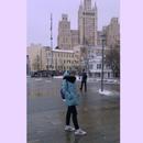 Фотоальбом Саши Алтуфьевской