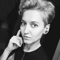 Фотография Лилианы Олейниковой