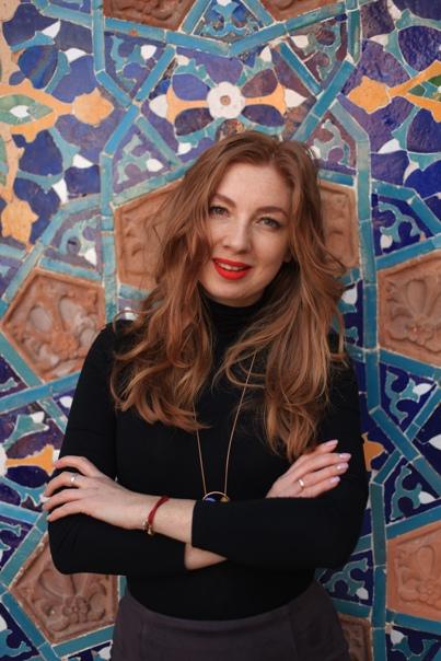 Maria Kolomenskaya, 36 лет, Санкт-Петербург, Россия