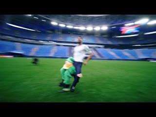 G-Drive Show: Кристиан Нобоа и Андрей Лунёв