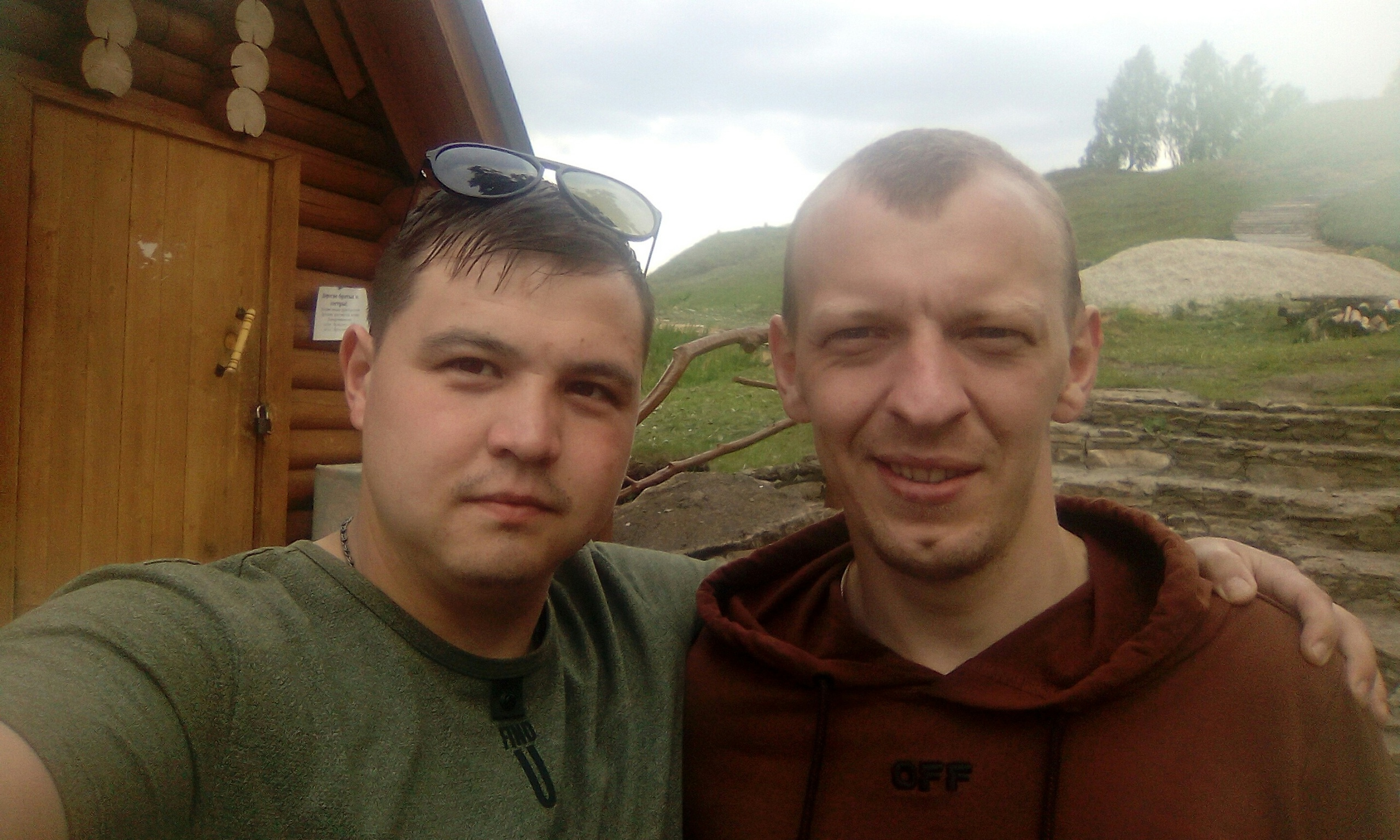 Артур, 30, Novoural'sk