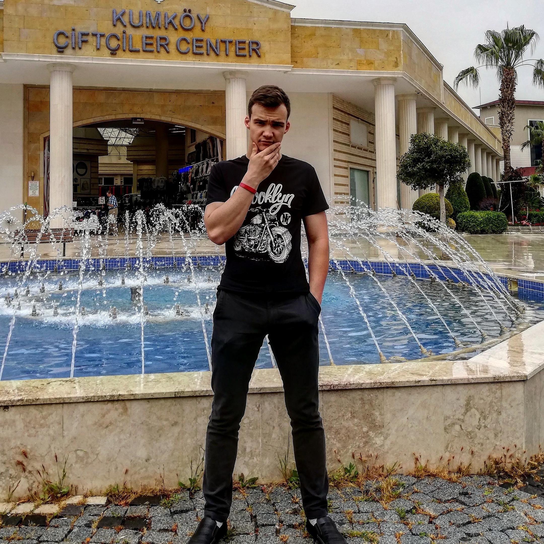 Daniil, 21, Uglich