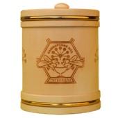 Мед «Туес деревянный с обручами» 0,5 кг
