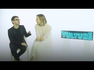 Karlie Kloss and Christian Siriano on Filming the Camping Episode of Project Runway ( 720 X 1280 ).mp4