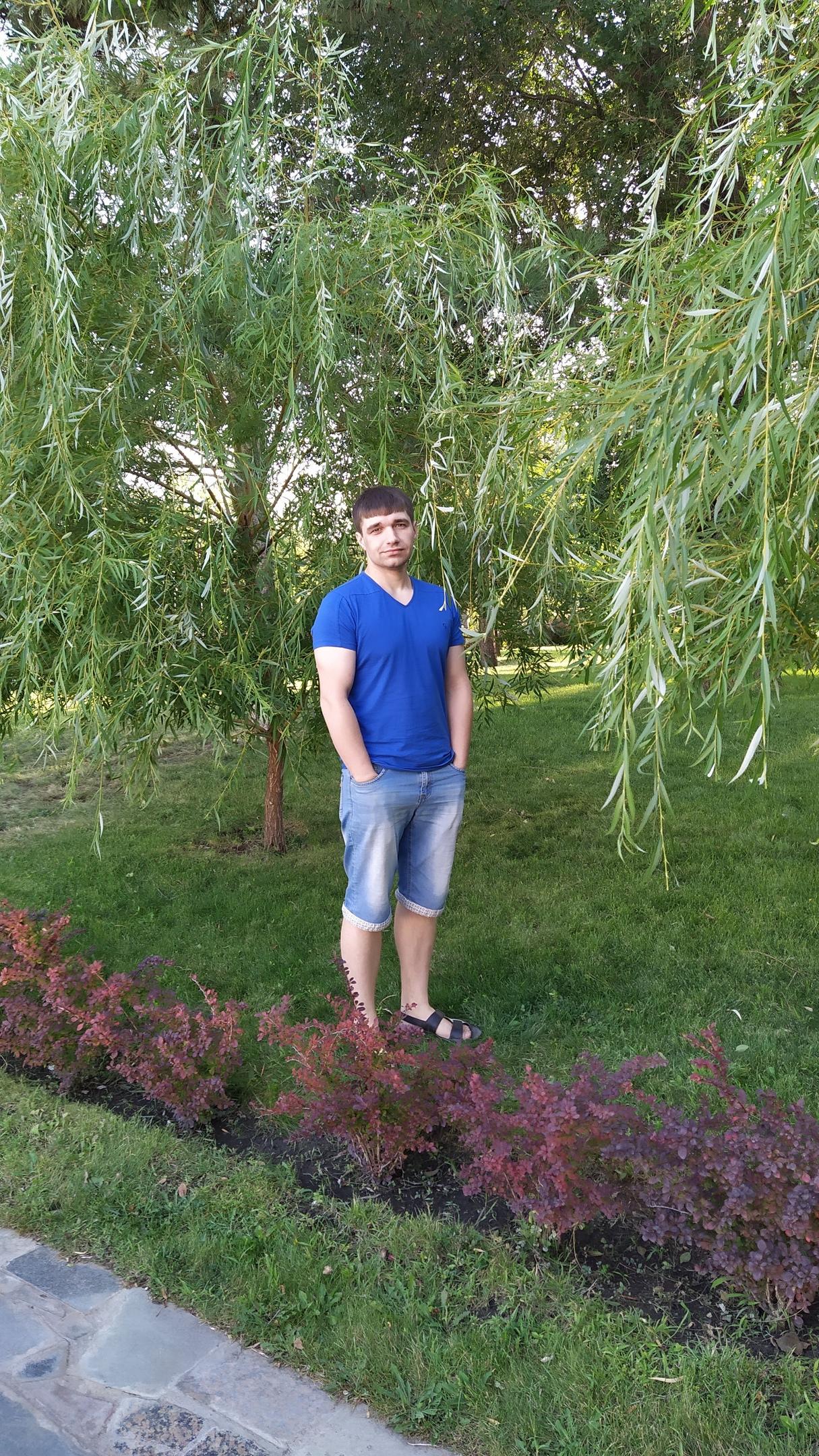 Dimon, 29, Astrakhan