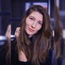 Фотоальбом Арины Ковалевой