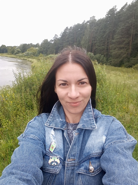 Тамара Касимова, Тверь, Россия