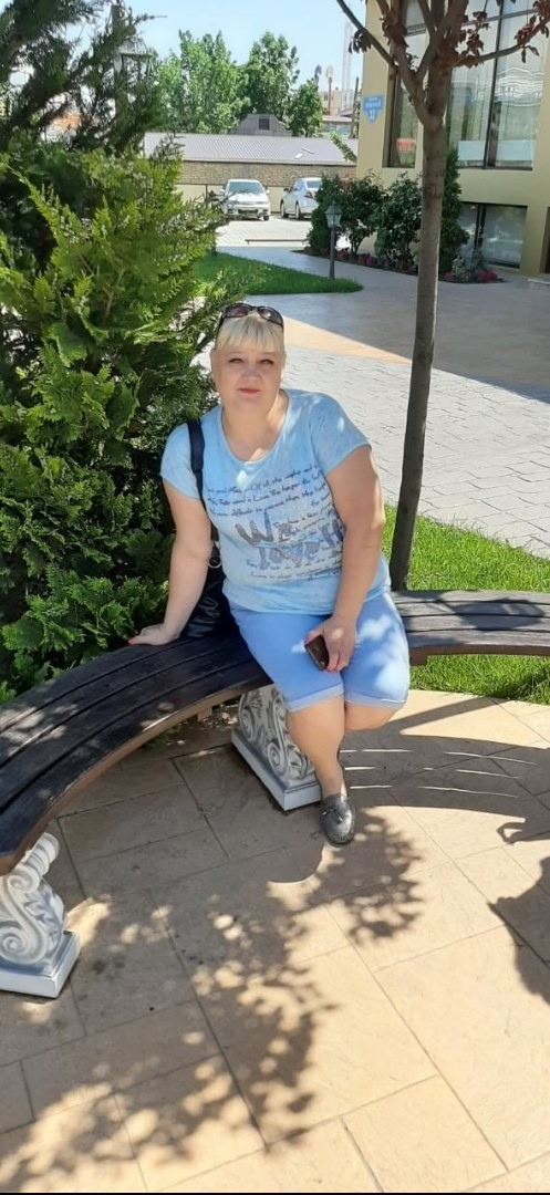 Оксана, 44, Nizhnekamsk