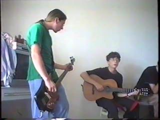 2004 Братья по разному - Квартирник в Саранске