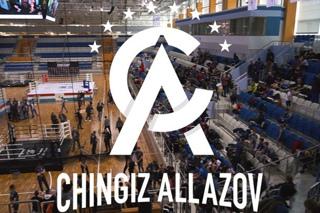 Чингиз Allazov фотография #26