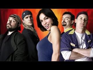 Клерки 2 (2006, США) комедия; смотреть фильм/кино онлайн HD