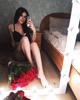 Яна Воронова фотография #12