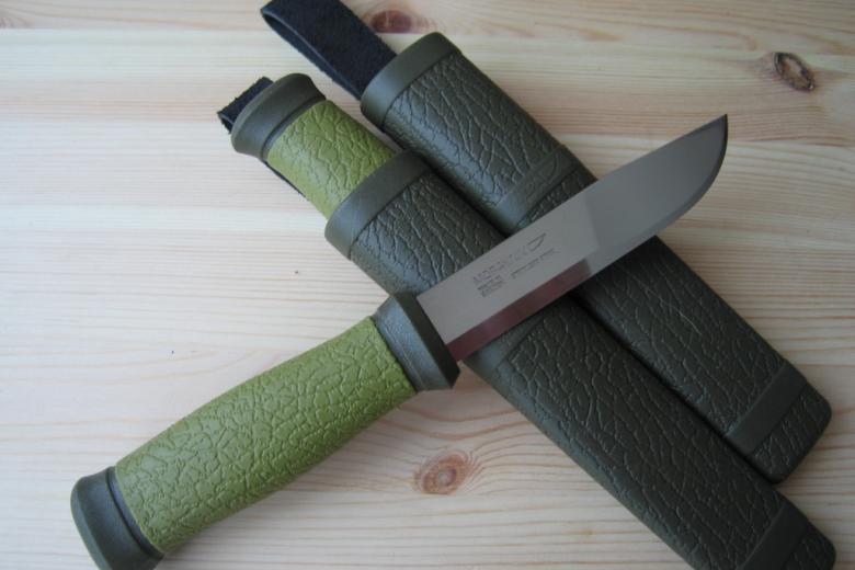 Нож Мора, изображение №4