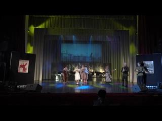 "Концерт ""Родина. Мир. Весна"",  КЦ Троицкий"