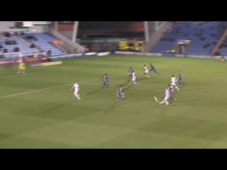«Шрусбери Таун» 1:0 «Питерборо». Обзор матча 📷