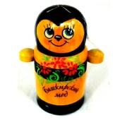 Мед Сувенир «Пчелка»  (дер.) 0,5 кг